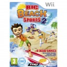 Big Beach Sports 2 Nintendo Wii video spēle - ir veikalā