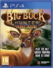 Big Buck Hunter Arcade Playstation 4 (PS4) video spēle