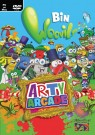 Bin Weevils Arty Arcade PC DVD (ENG) game