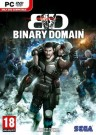Binary Domain PC datorspēle