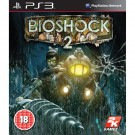 Bioshock 2 Playstation 3 (PS3) video spēle