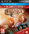 Bioshock Infinite: The Complete Edition Playstation 3 (PS3) video spēle