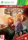 Bioshock Infinite: The Complete Edition Xbox 360 video spēle