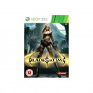 Blades of Time Xbox 360 video game