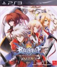 BlazBlue: Chrono Phantasma Extend Playstation 3 (PS3) video spēle