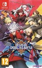 BlazBlue Cross Tag Battle Nintendo Switch video spēle