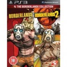 Borderlands 1 & 2 Collection Playstation 3 (PS3) video spēle