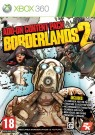 Borderlands 2 Add-On Content Pack Xbox 360 video spēle