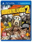Borderlands 2 Playstation Vita (PSVita) spēle