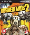 Borderlands 2 Playstation 3 (PS3) video spēle