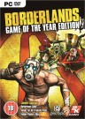 Borderlands: Game of the Year Edition PC DVD (ENG) datorspēle