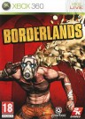 Borderlands Xbox 360 video spēle