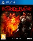 Bound By Flame Playstation 4 (PS4) video spēle
