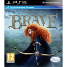 Brave (Move) Playstation 3 (PS3) video spēle