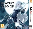 Bravely Second: End Layer Nintendo 3DS spēle