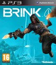 Brink Playstation 3 (PS3) video spēle