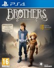 Brothers: A Tale of Two Sons Playstation 4 (PS4) video spēle