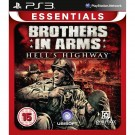 Brothers In Arms: Hell's Highway (Hells) Playstation 3 (PS3) video spēle