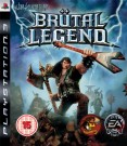 Brutal Legend Playstation 3 (PS3) video spēle - ir veikalā