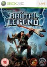 Brutal Legend Xbox 360 video spēle