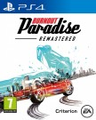 Burnout Paradise Remastered Playstation 4 (PS4) video spēle - ir veikalā