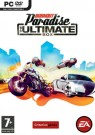 Burnout Paradise The Ultimate Box PC datorspēle - ir veikalā