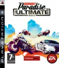 Burnout Paradise: The Ultimate Box Playstation 3 (PS3) video spēle