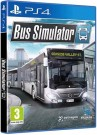 Bus Simulator Playstation 4 (PS4) video spēle