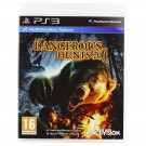 Cabela's Dangerous Hunts 2011 Game Only - No Rifle PS3