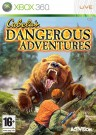 Cabela's Dangerous Adventures Xbox 360 video spēle