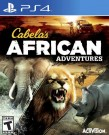 Cabela's African Adventures Playstation 4 (PS4) video spēle