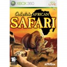 Cabela's African Safari Xbox 360 video spēle