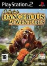 Cabelas Dangerous Adventures PS2
