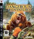 Cabela's Dangerous Adventures PS3