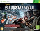 Cabela's Survival: Shadows of Katmai Bundle (Game+Top Shot Elite Gun) Xbox 360