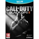 Call of Duty: Black Ops II (2) Nintendo Wii U (WiiU) video game
