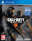 Call of Duty Black Ops IIII (4) Pro Edition Playstation 4 (PS4) video spēle