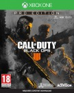 Call of Duty Black Ops IIII (4) Pro Edition Xbox One video spēle