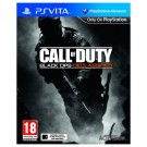 Call of Duty: Black Ops Declassified PSVita spēle