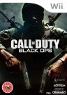 Call of Duty: Black Ops Nintendo Wii video spēle - ir veikalā