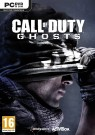 Call of Duty: Ghosts PC DVD (ENG) game