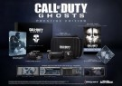 Call of Duty Ghosts Prestige Edition Xbox One video spēle