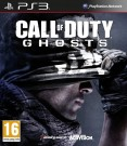 Call of Duty: Ghosts Playstation 3 (PS3) video spēle - ir veikalā