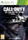 Call of Duty: Ghosts Xbox 360 video spēle - ir veikalā