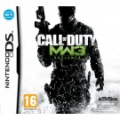 Call of Duty: Modern Warfare 3 NDS Nintendo DS spēle
