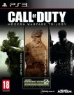 Call of Duty: Modern Warfare Trilogy Paystation 3 (PS3) video spēle