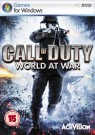 Call of Duty: World at War PC DVD (ENG) datorspēle