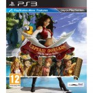 Captain Morgane and the Golden Turtle (Move) Playstation 3 (PS3) video spēle