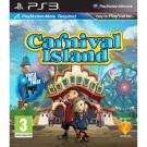 Carnival Island (Move) Playstation 3 (PS3) video spēle