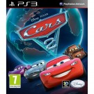 Cars 2 Playstation 3 (PS3) video spēle